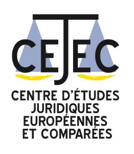 Logo CEJEC