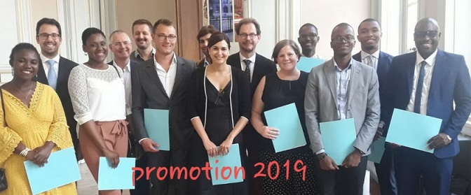 Promotion 2018-2019