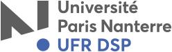 logo-UFR Droit et Science Politique